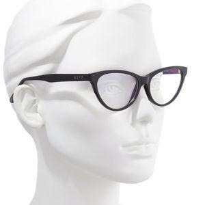 Diff Eyewear Accessories - DIFF Marley Sunglasses